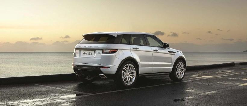 2016 Range Rover Evoque - Fanaticar Magazin