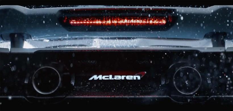 Mc Laren 675 LT (Longtail) - Fanaticar Magazin