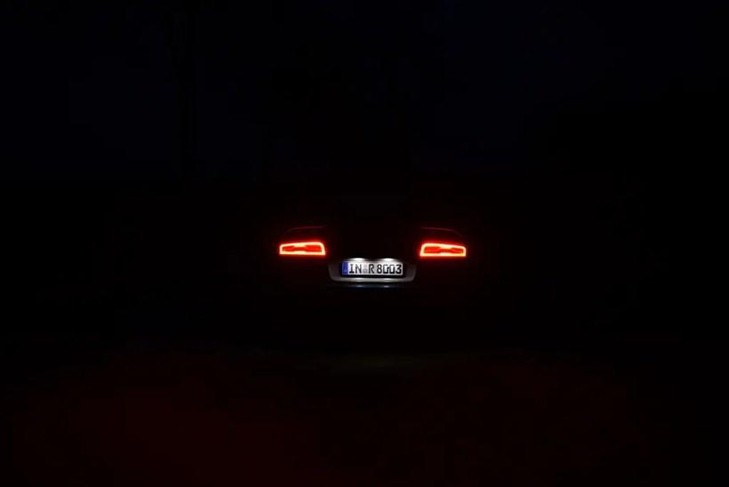 2015 Audi R8 LMX | Fanaticar Magazin