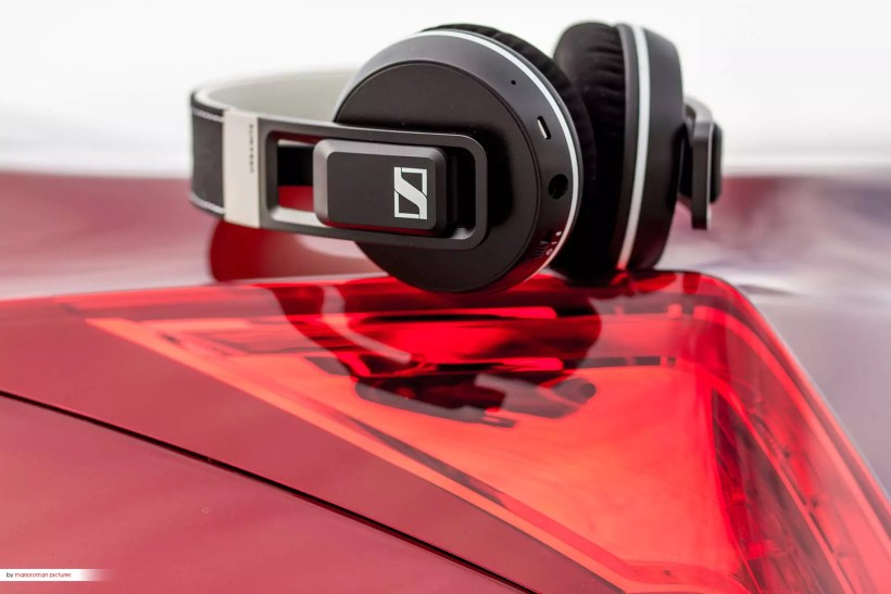Sennheiser Urbanite XL Wireless | Fanaticar Magazin