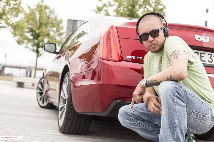 Bose Sond Link on-ear Bluetooth | Fanaticar Magazin