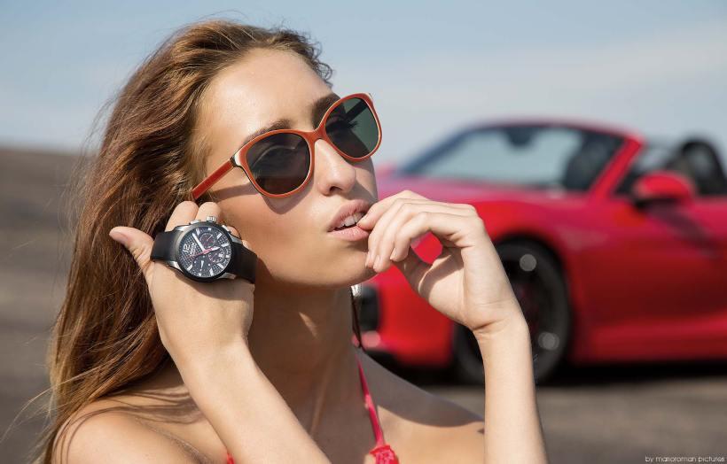 2015 Porsche Boxster GTS by marioroman pictures | Fanaticar Magazin