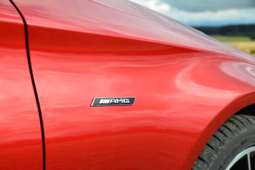 Mercedes-Benz C 450 AMG 4MATIC - Fanaticar Magazin