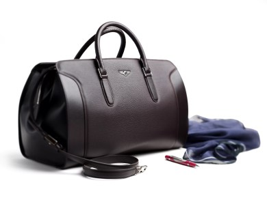 Bentley to launch new Luxury Collection at Frankfurt