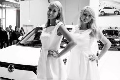 Girls of IAA 2015 | Fanaticar Magazin