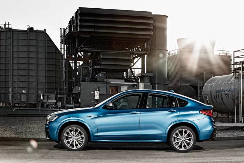 2016 BMW X6 M40i | Fanaticar Magazin