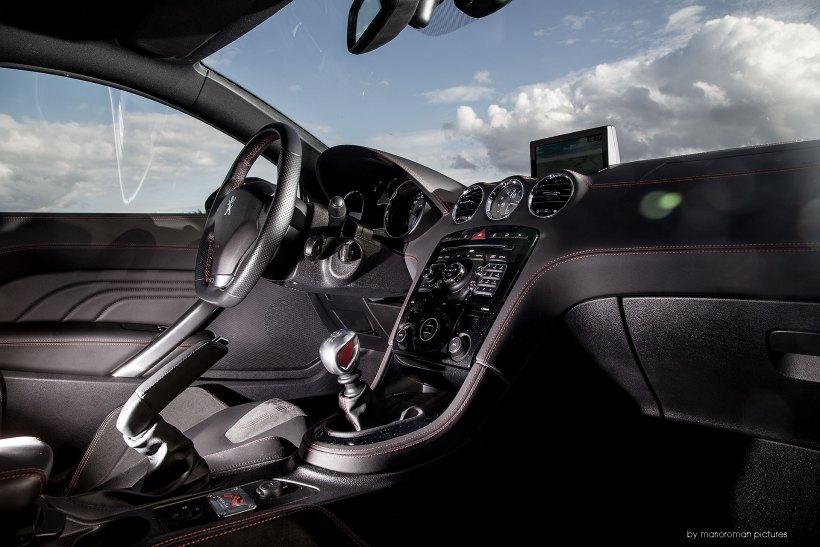2015 Peugeot RCZ R | Fanaticar Magazin