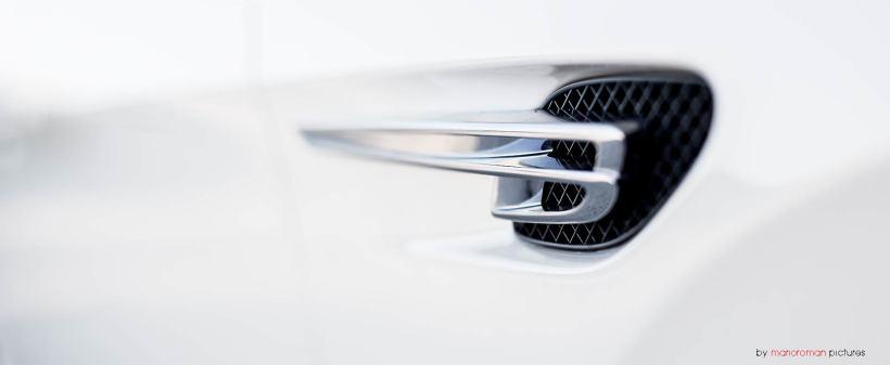 2015 Bentley Flying Spur V8 | Fanaticar Magazin