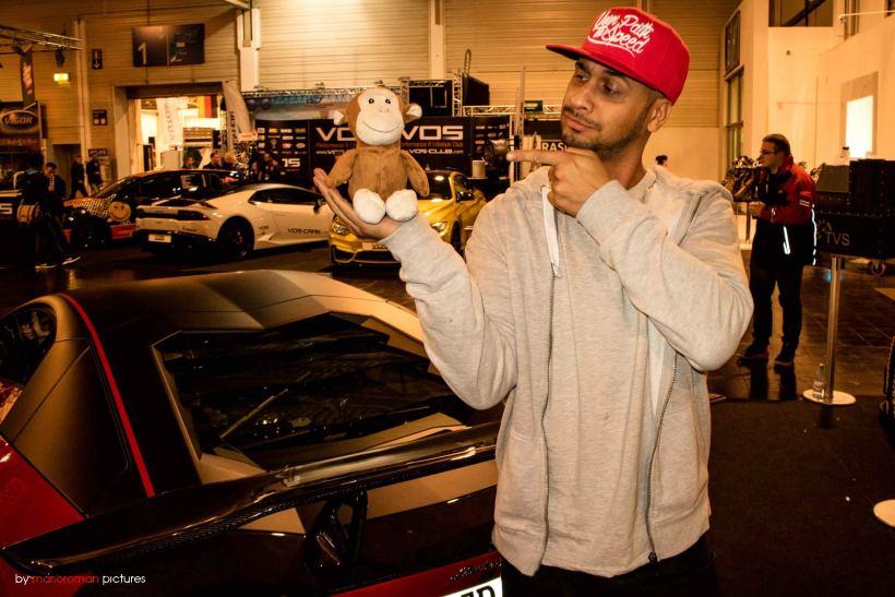 2015 Essen Motor Show   Fanaticar Magazin