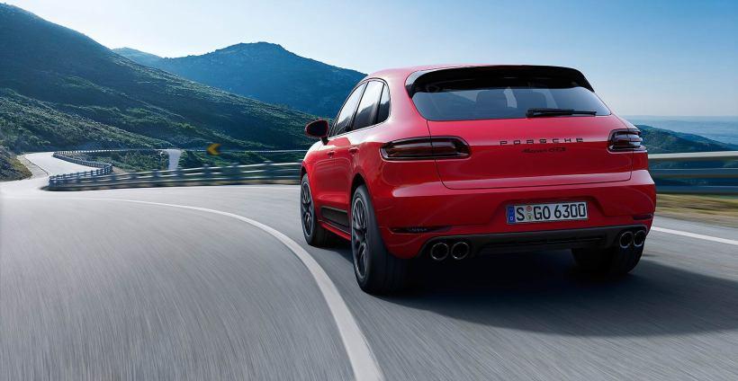 2015 Porsche Macan GTS | Fanaticar Magazin