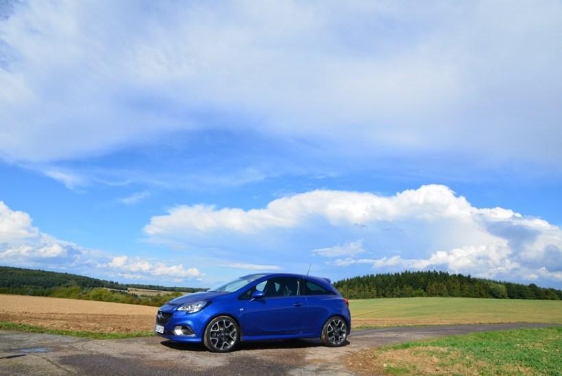 2016 Opel Corsa OPC | Fanaticar Magazin