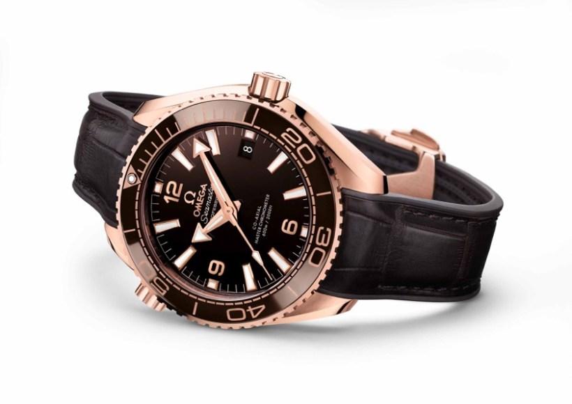 OMEGA Seamaster Planet Ocean 600M Master Chronometer | Fanaticar Magazin