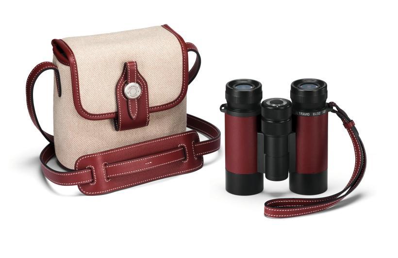 Leica Ultravid »Edition Hermès«
