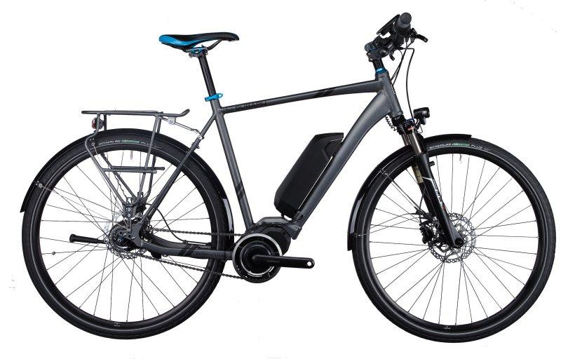 Subaru E1 Herren E-Bike   Fanaticar Magazin