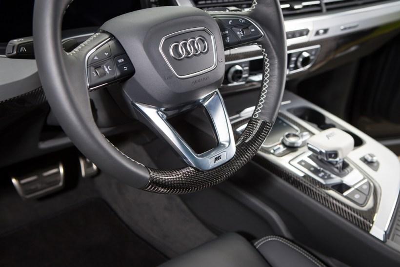ABT Audi QS7 | Fanaticar Magazin