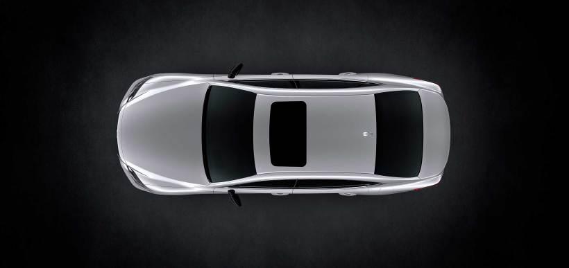 2017 Lexus LS | Fanaticar Magazin