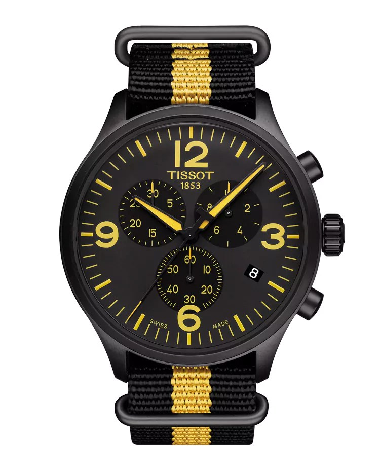 Tissot Chrono XL Tissot Tour de France Special Edition