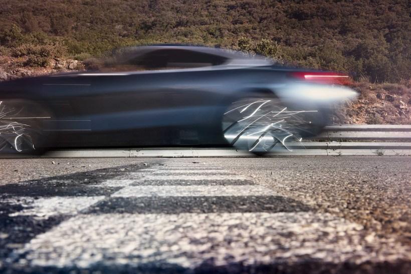 BMW Concept 8 Series   Fanaticar Magazin