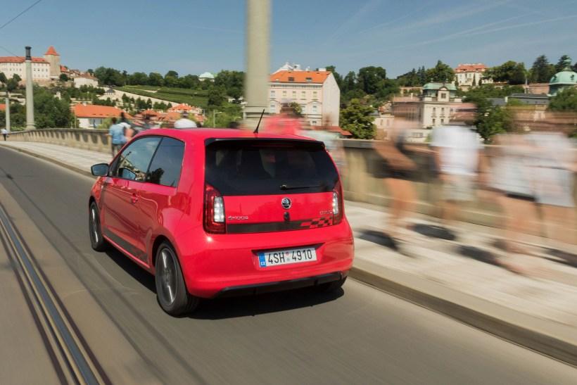 2018 Škoda Citigo