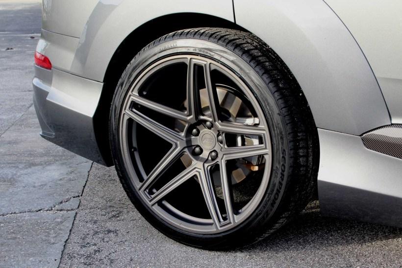 ABT Vossen Audi Q7
