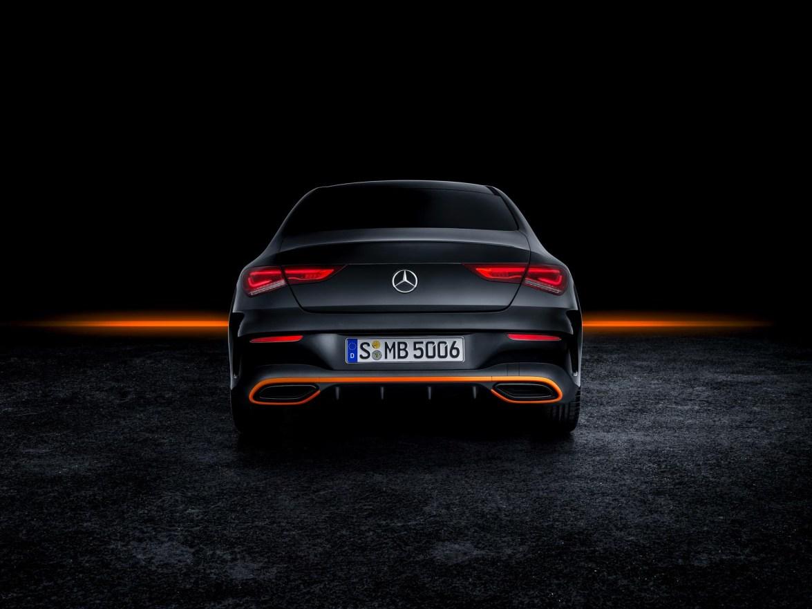 2019 Mercedes-Benz CLA Edition 1 - Fanaticar
