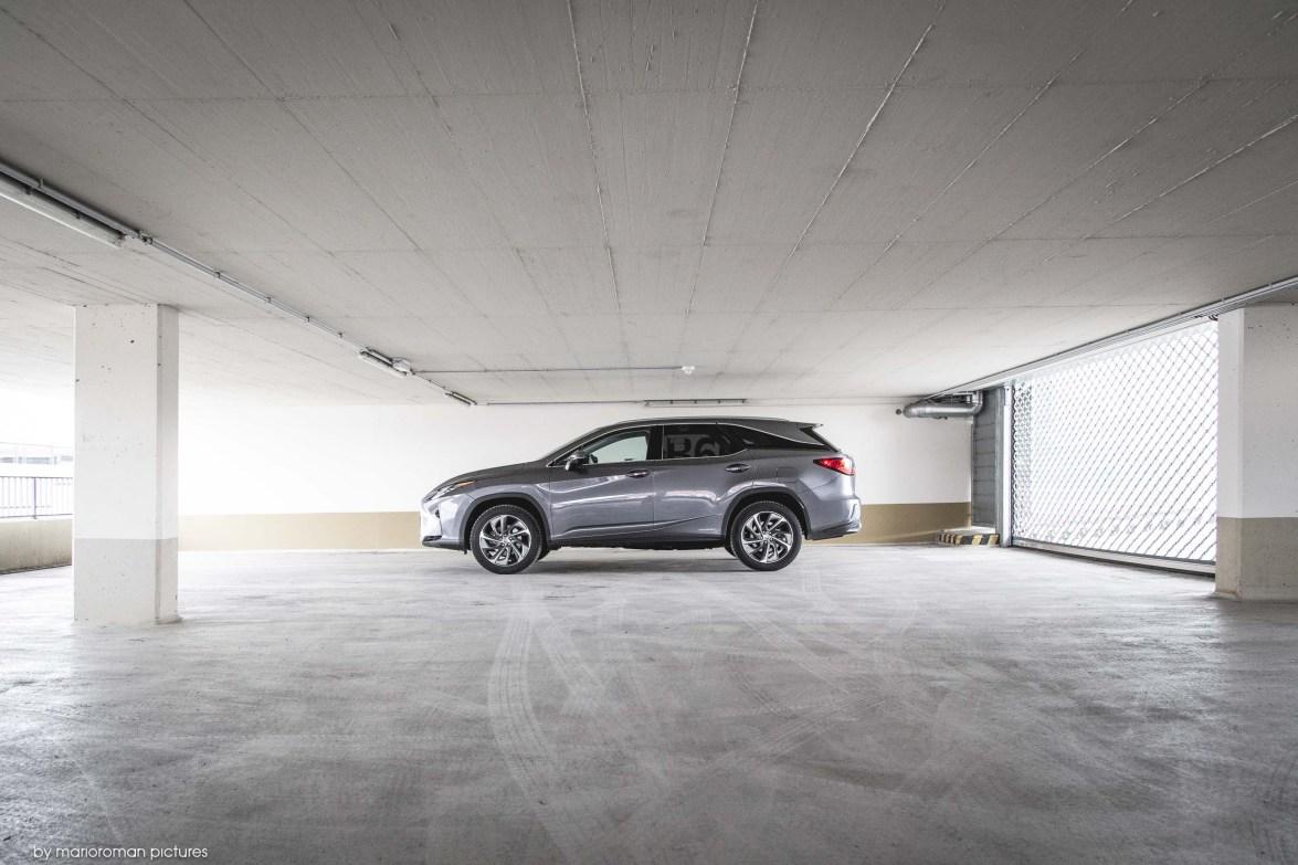 2018 Lexus RX 450h L - Fanaticar Magazin