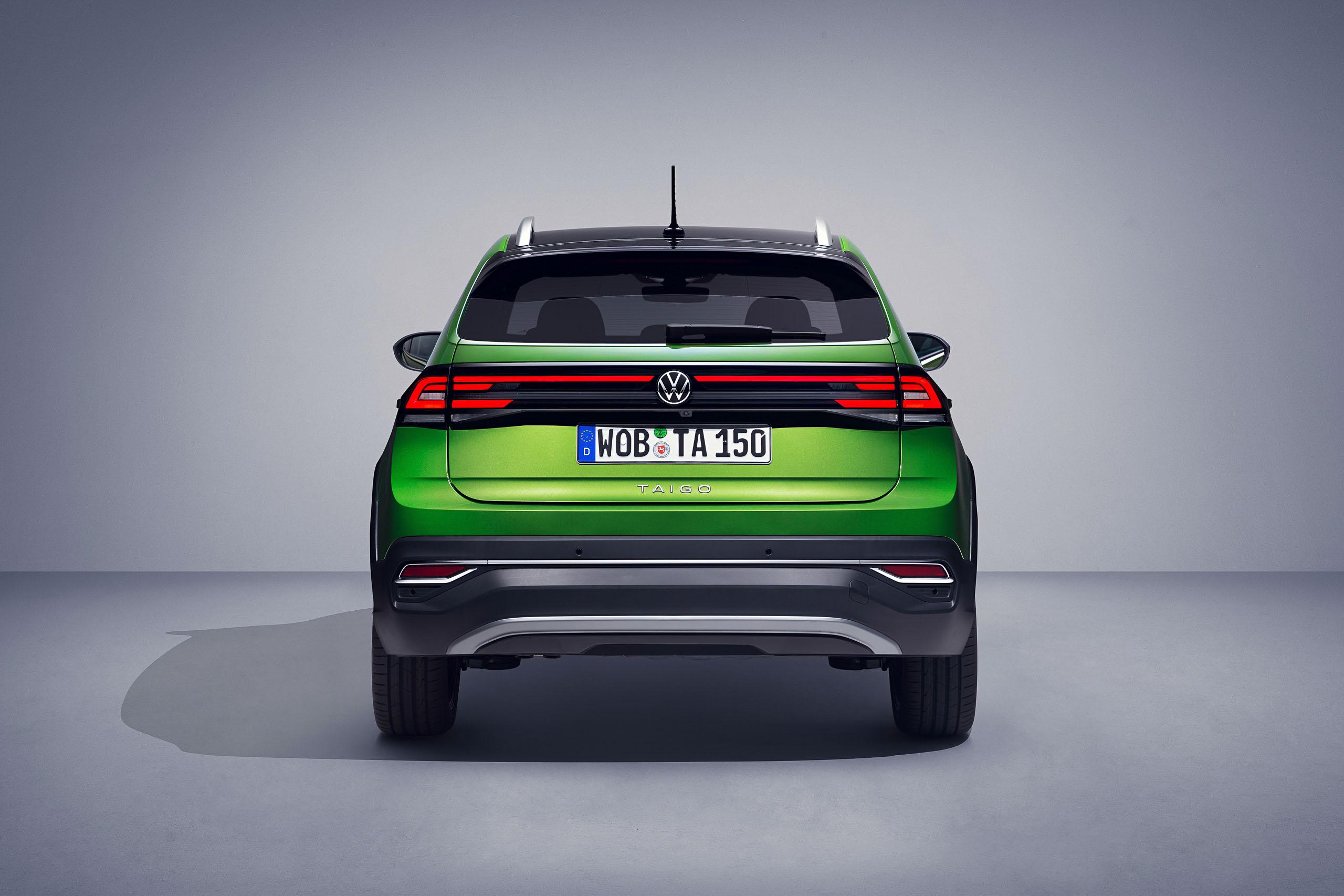 Der neue Volkswagen Taigo (2021)   Fanaticar Magazin