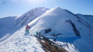 Esquí de montaña en Formigal
