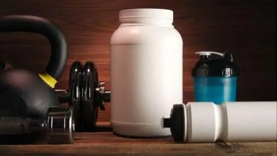Pode tomar maltodextrina com Whey Protein?