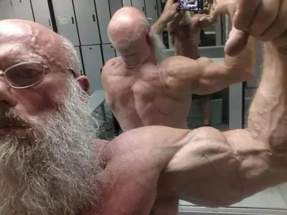 Dicas básicas de musculação para idosos