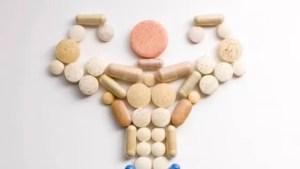 Como ganhar massa muscular em pouco tempo- esteroide