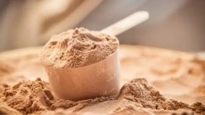 whey protein isolado para que serve