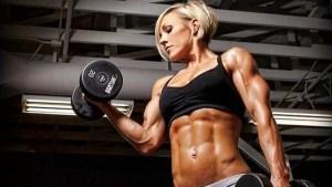Dieta Hipertrofia Feminina