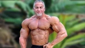 beneficios da musculação para idosos