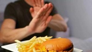 como parar de comer para emagrecer