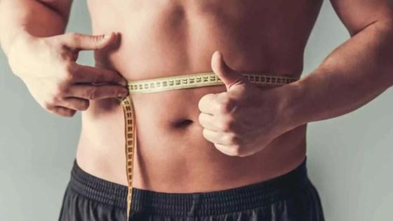Como perder gordura da barriga