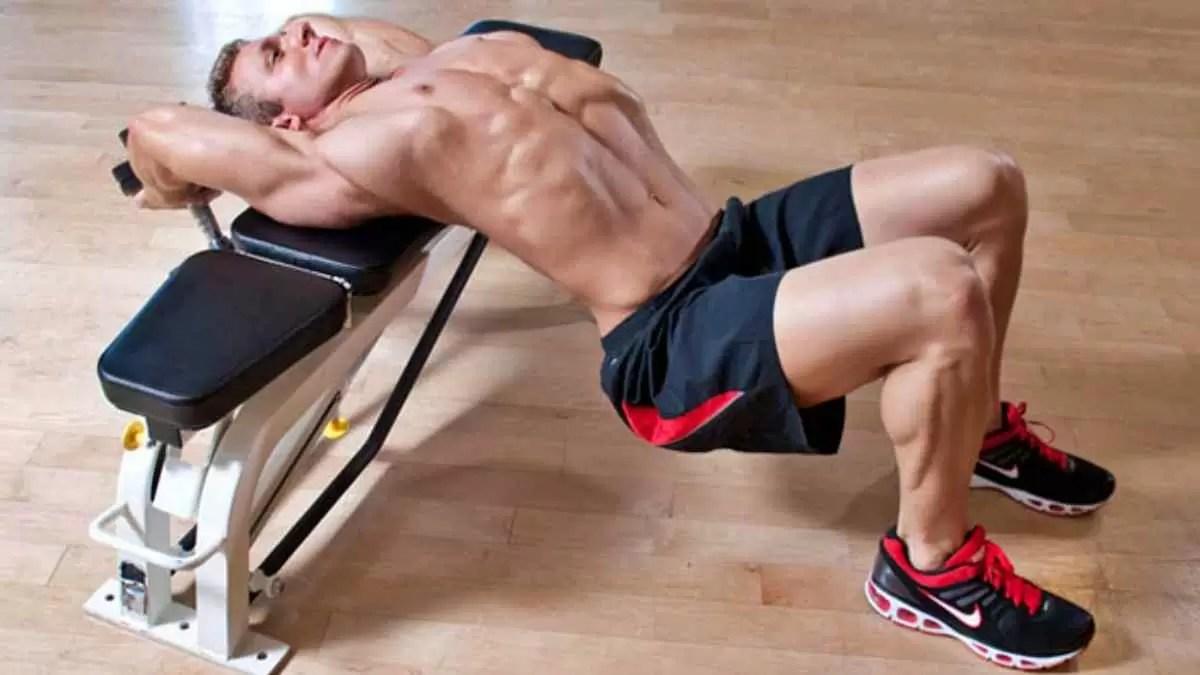 Como fazer o Exercício Pullover