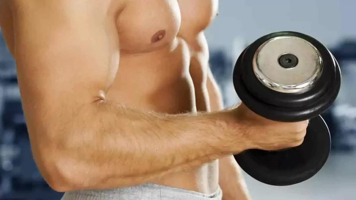O que é exercício excêntrico?