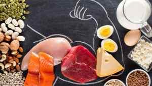 o que devo comer para ganhar massa muscular