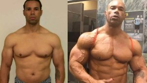 Como Recuperar Massa Muscular