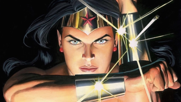 Wonder Woman Day 2017: The 'Wonder Woman' That Never Was – Joss Whedon's Failed Script