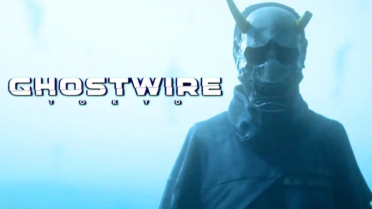 GhostWire: Tokyo – Official Reveal Trailer   E3 2019