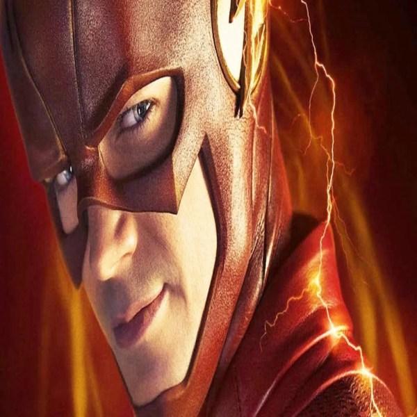 The Flash – Season 6 Official Trailer