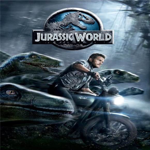 Jurassic World  Movies