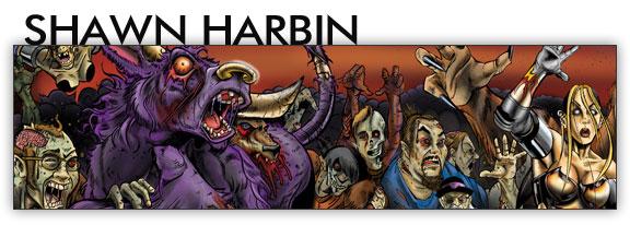 shawnharbin