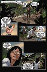 Ivar Timewalker #2 page 3