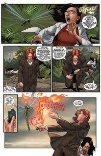 Ivar Timewalker #2 page 1