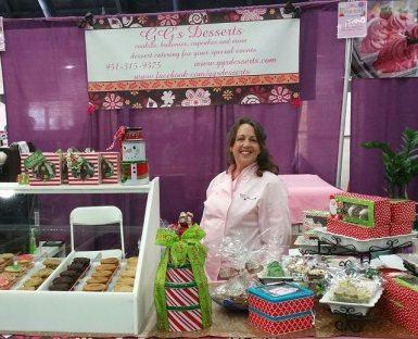 GG's Desserts. www.facebook.com/ggsdesserts