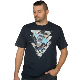 J!NX Overwatch - For the Good Tee