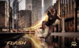 David Flash running